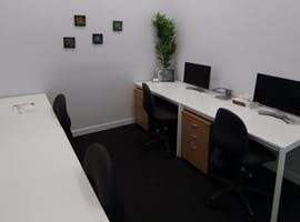 Name your Own Private Office, private office at Frankston Foundry, image 1