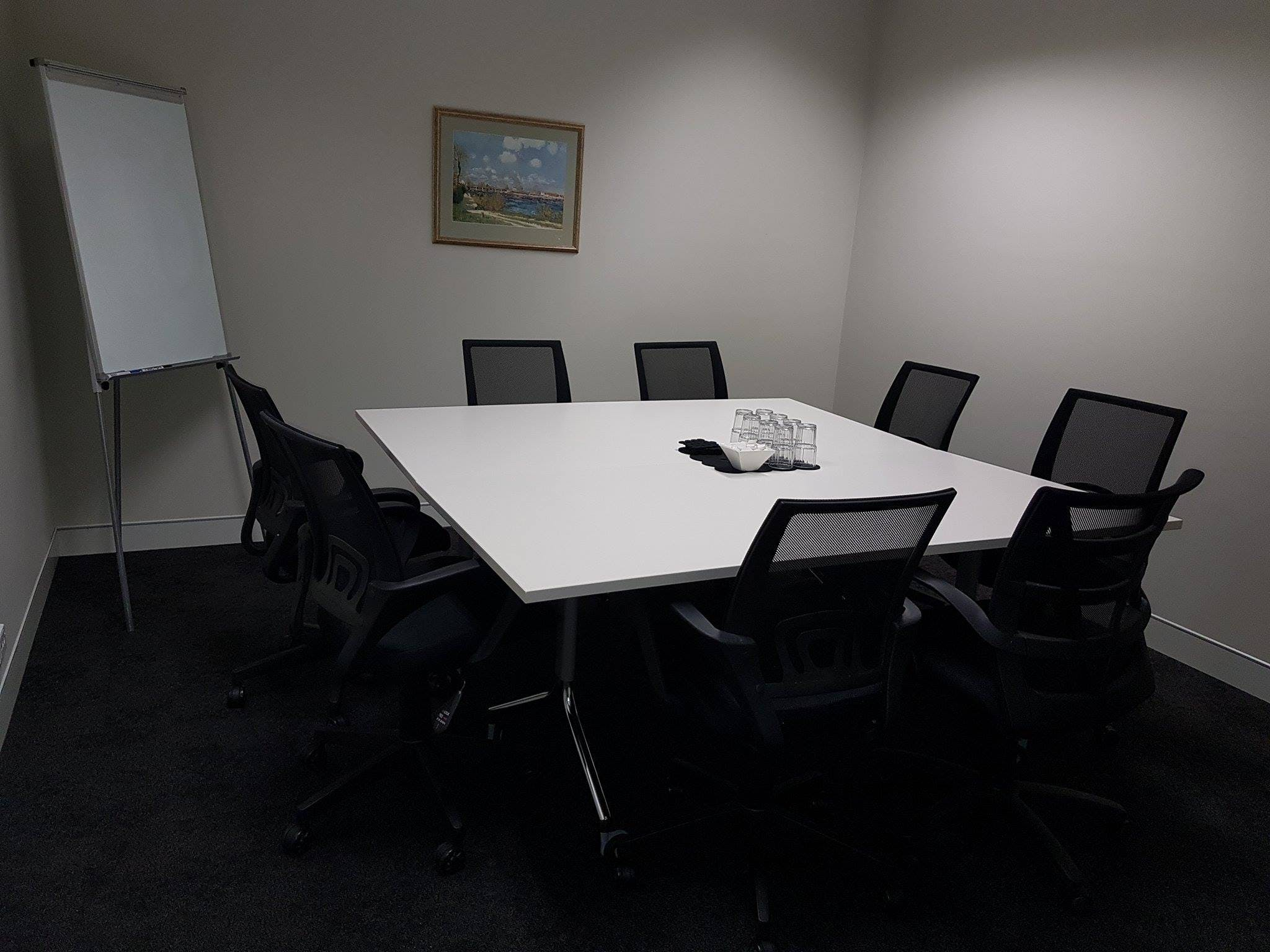 The Lochard Room, meeting room at Milton Business Centre, image 1