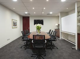 The Endeavour Boardroom, meeting room at Milton Business Centre, image 1