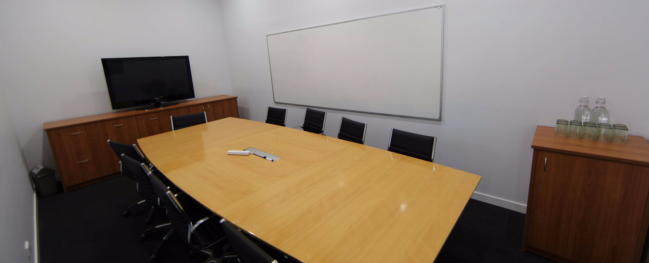 Meeting room at Frankston Foundry, image 1