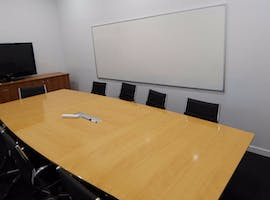 Mara-ma Boardroom, meeting room at Frankston Foundry, image 1