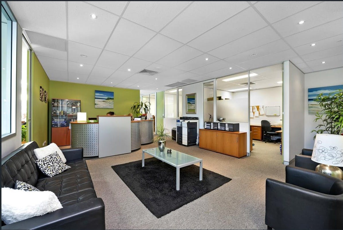 Office 6, private office at Ideal Offices, image 1