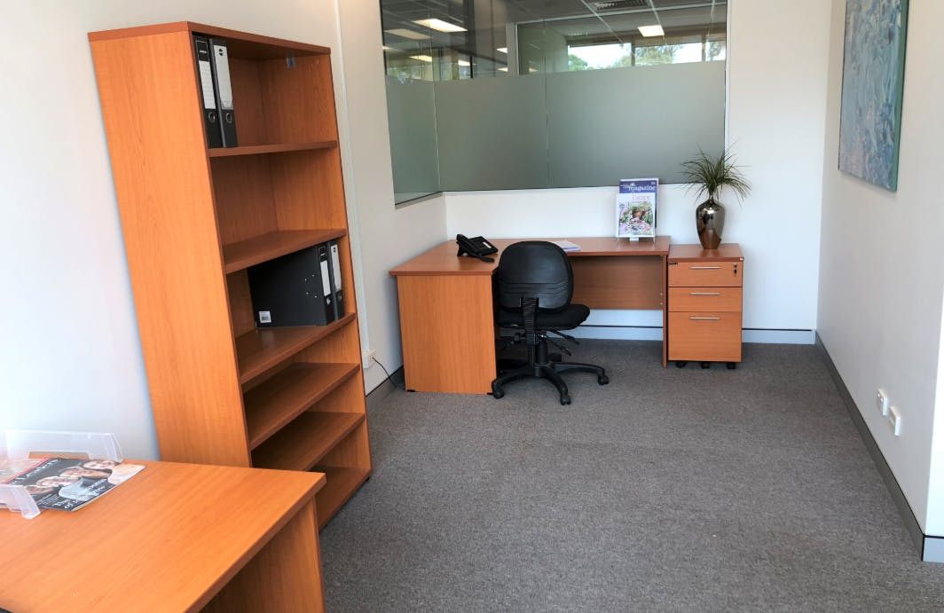 Office 12, private office at Ideal Offices, image 1
