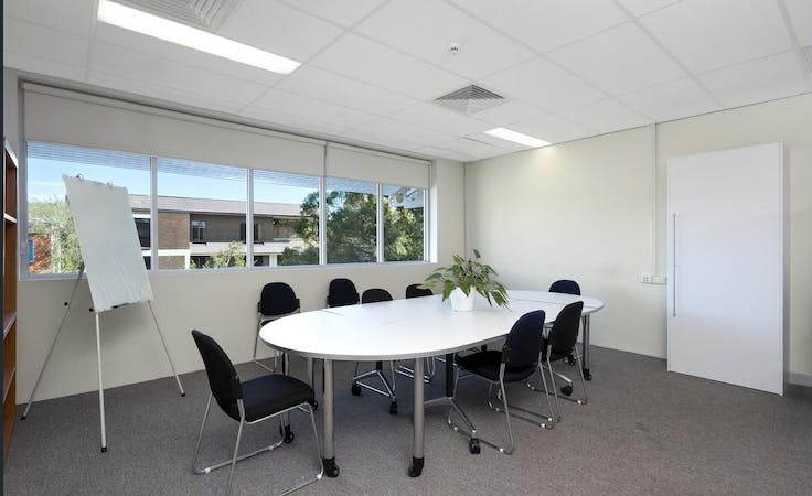 Office 9, private office at Ideal Offices, image 1