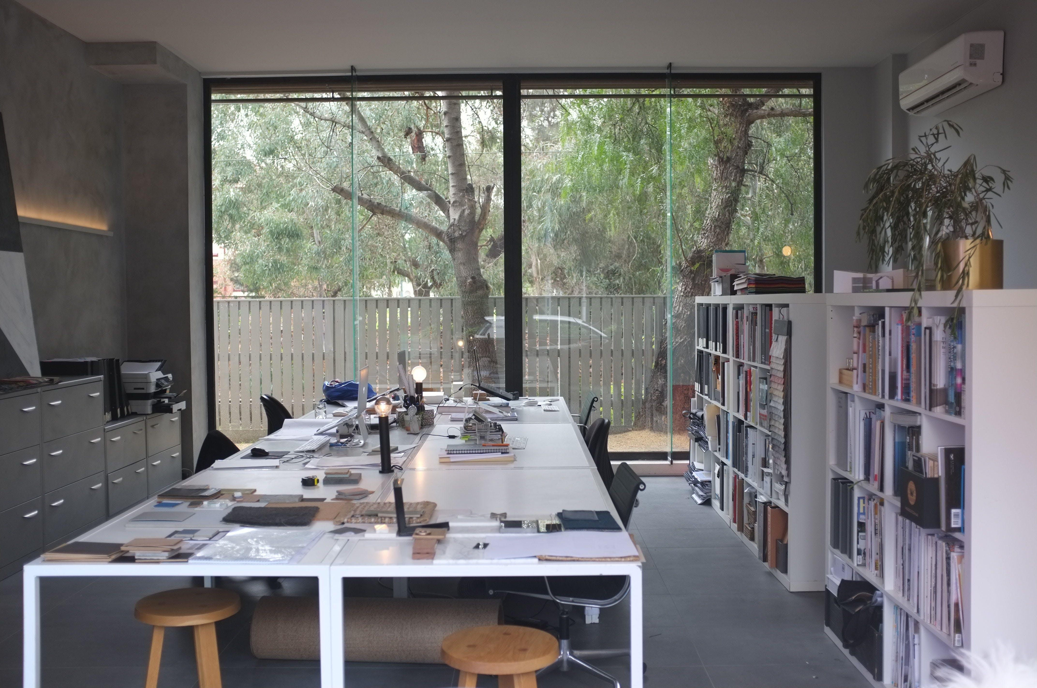 Share Space, shopfront at Design Studio, image 5