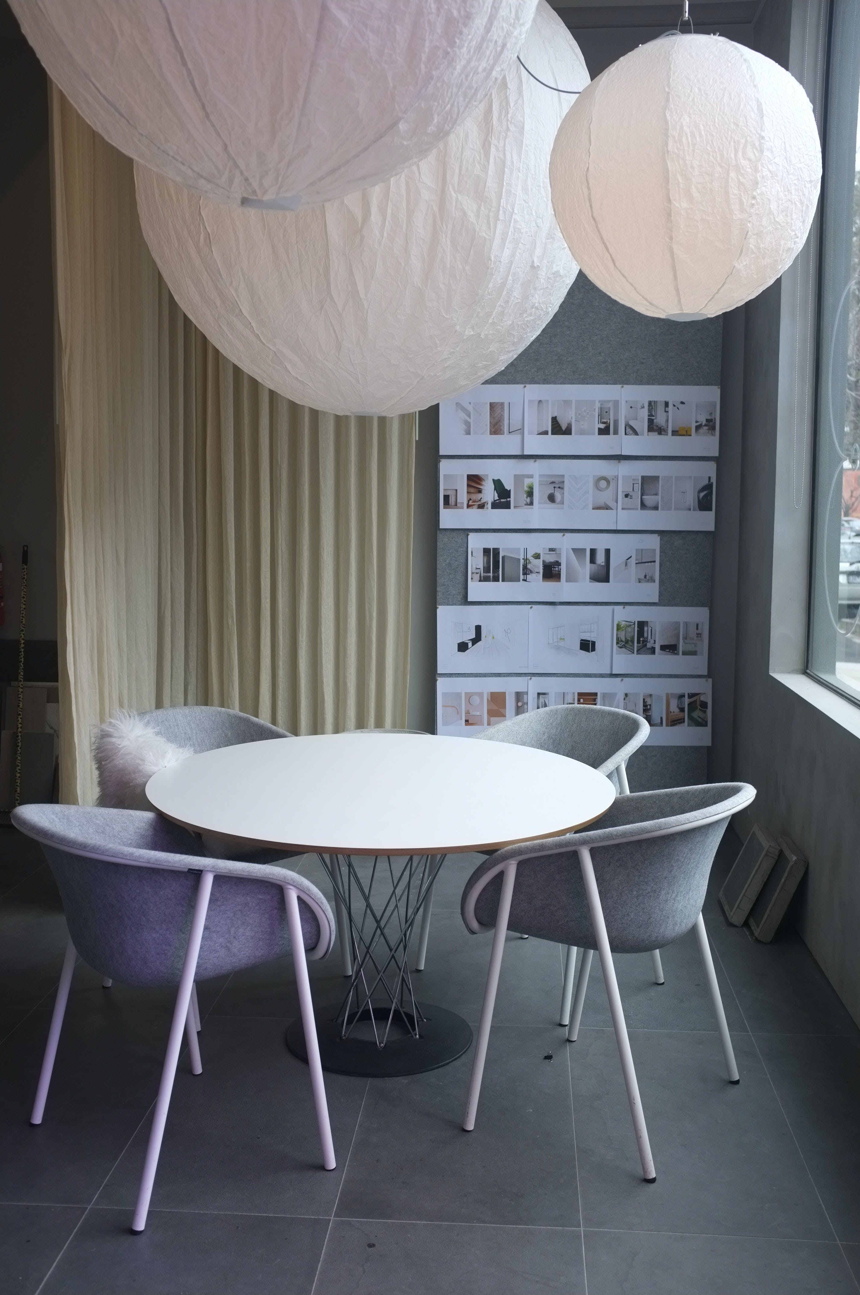 Share Space, shopfront at Design Studio, image 1