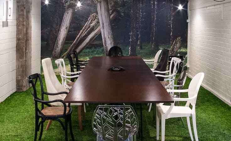 Wonderland  Boardroom, meeting room at Dynamix Pty Ltd, image 1