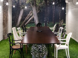 Wonderland  Boardroom, meeting room at Dynamix Pty Ltd, image 1