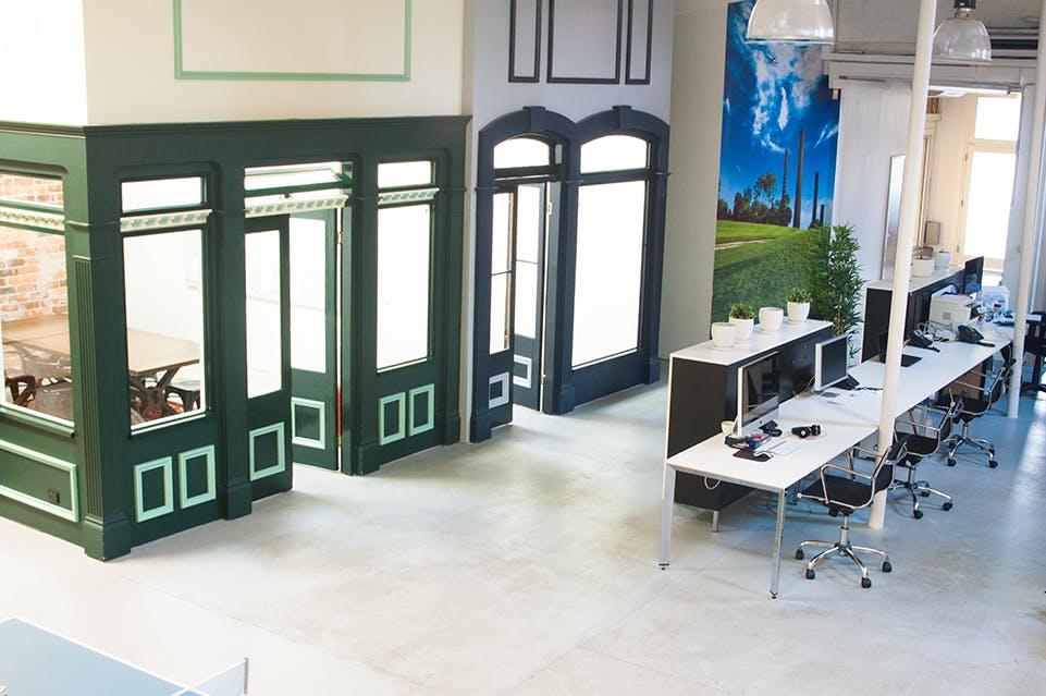 Wonderland  Boardroom, meeting room at Dynamix Pty Ltd, image 3
