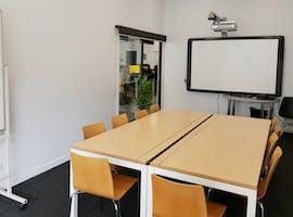 Banu-Birir Workshop Space, training room at Frankston Foundry, image 1