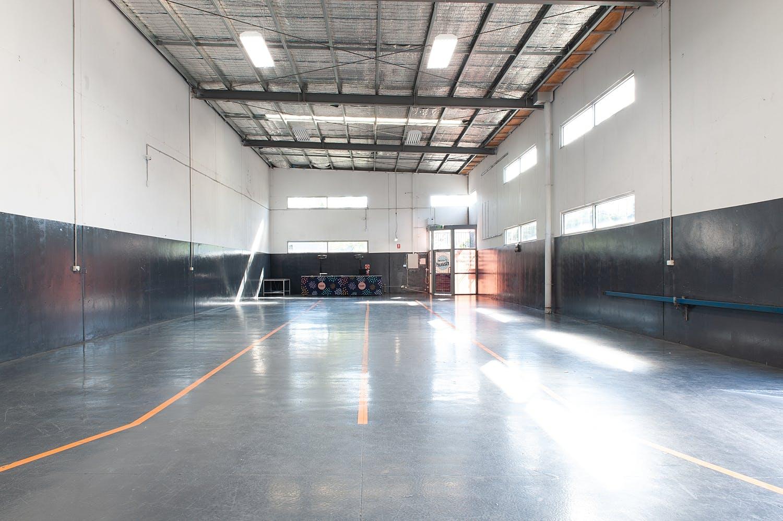 Pop-up shop at Hussh Warehouse, image 1