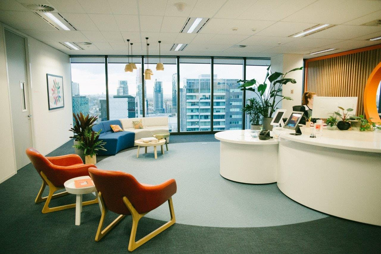 3-4 Person Corner Office, private office at Nous House Melbourne, image 1