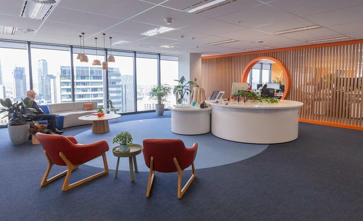 Co-working for Professionals   Collins St   Drop In 4x Per Month, coworking at Nous House Melbourne, image 1
