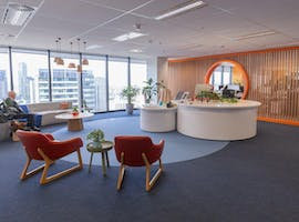 Co-working for Professionals | Collins St | Drop In 4x Per Month, coworking at Nous House Melbourne, image 1