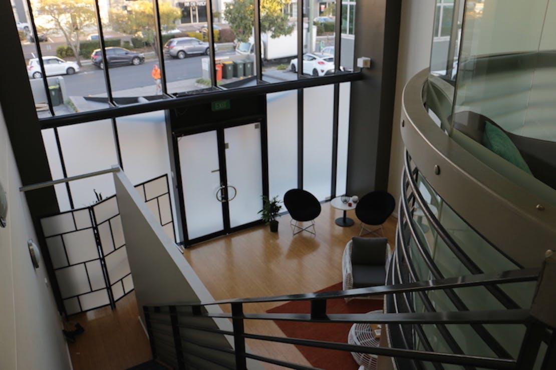 Multi-use area at Meetings @ Milton, image 1