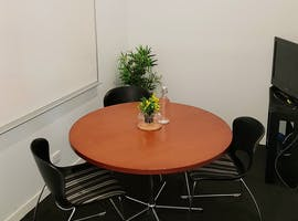 Bimal  [1 Person Max], meeting room at Frankston Foundry, image 1