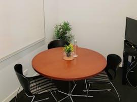 Bimal  [4 Person Max], meeting room at Frankston Foundry, image 1