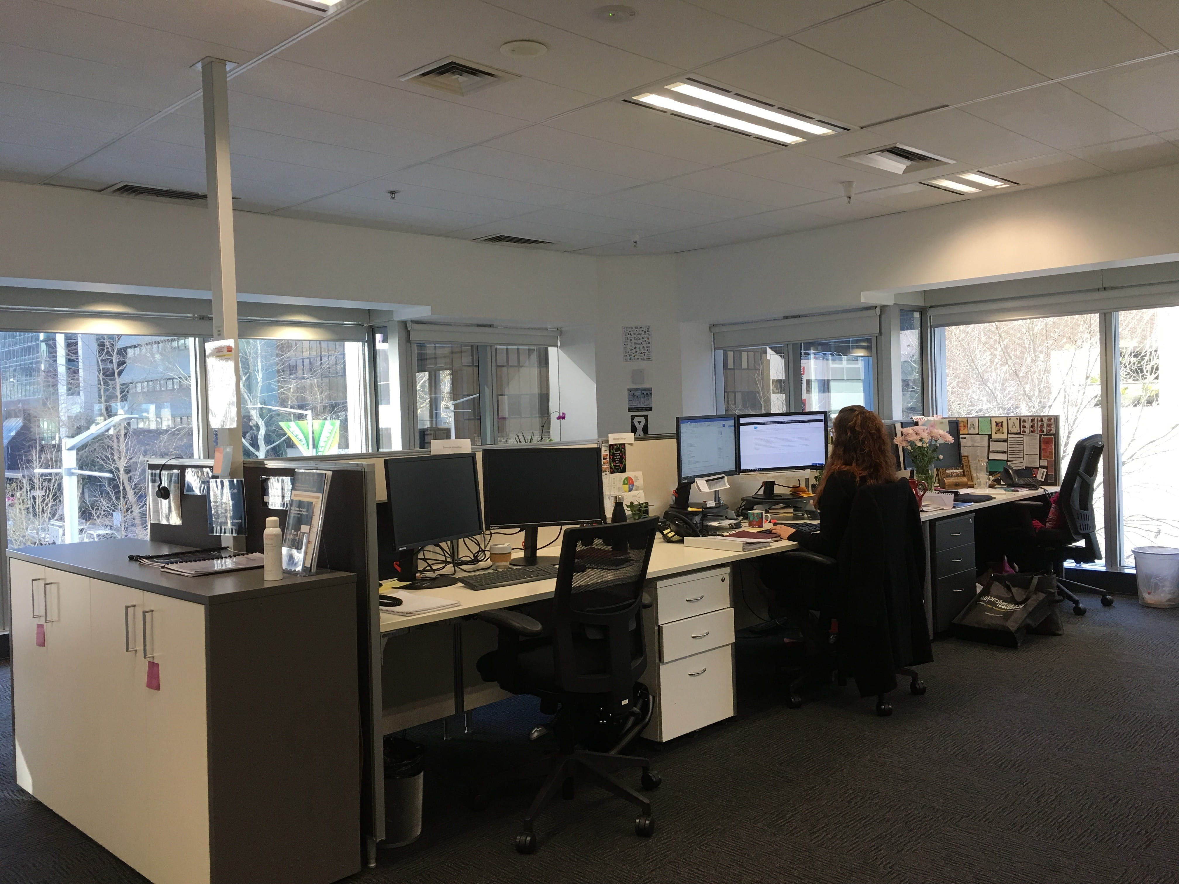 Shared office at White Ribbon Office, image 1