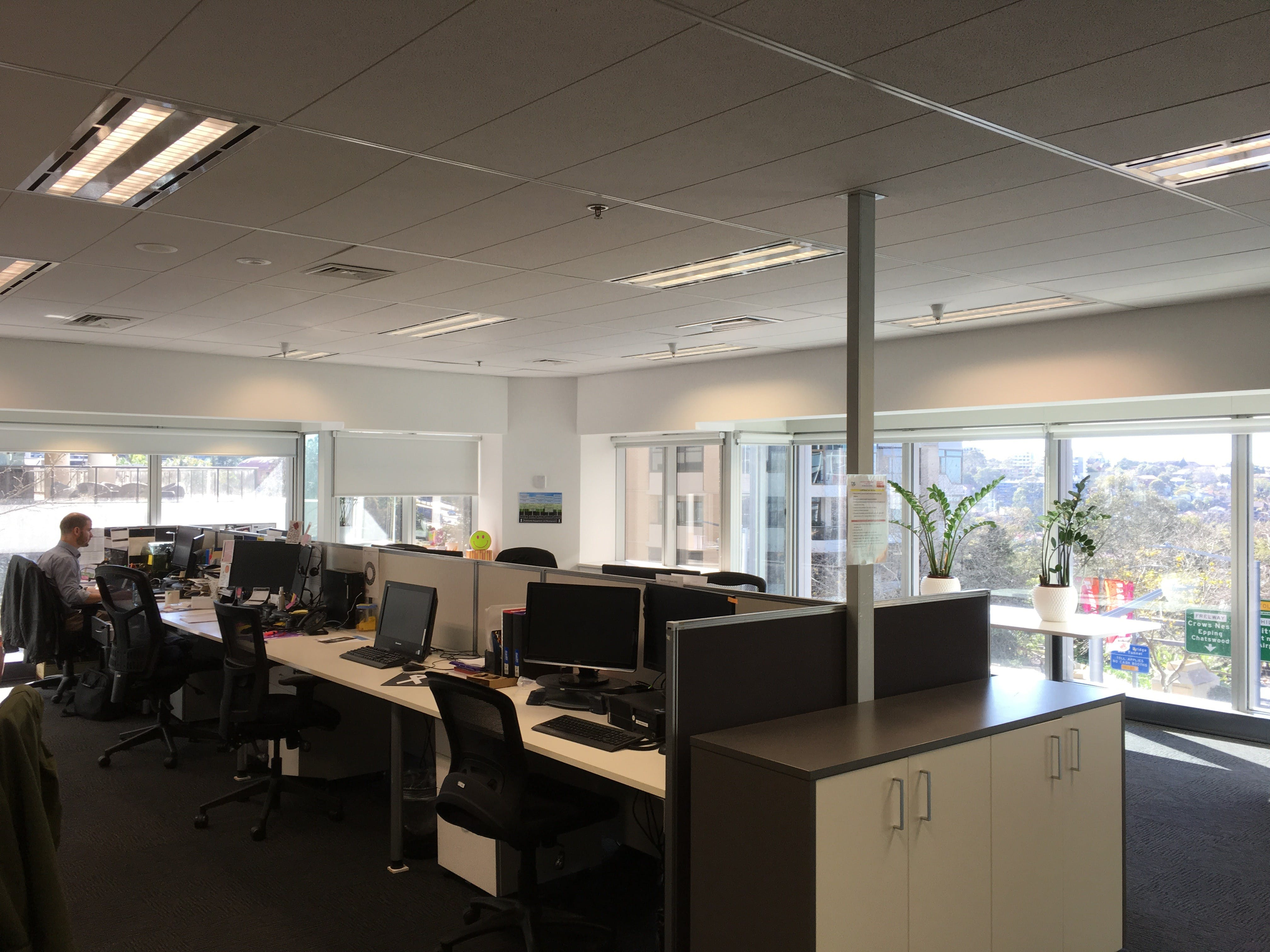 Shared office at Non For Profit Organisation, image 1
