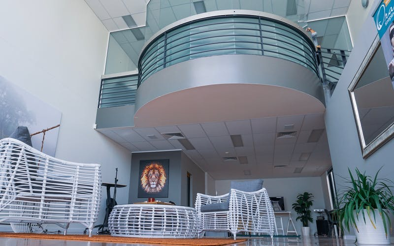 Ground Floor, multi-use area at Meetings @ Milton, image 1