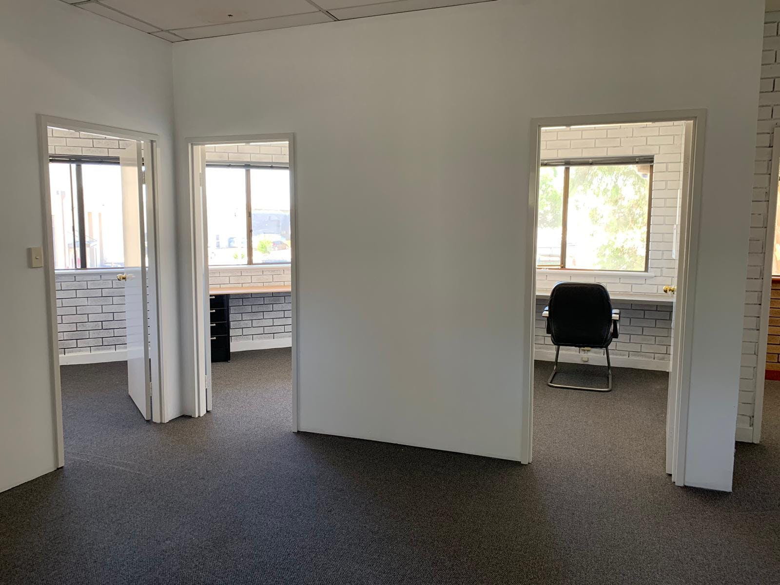 Private office at Haus, image 1