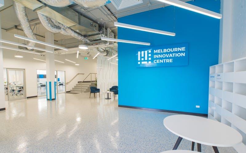 2 Days Per Week Co-Working, hot desk at Melbourne Innovation Centre, image 1