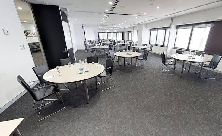 Extra Large Room, function room at Karstens Brisbane, image 1