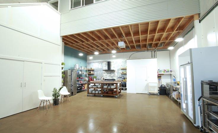 Photography Space, creative studio at Roughcut Studio, image 1