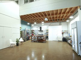 Photography Space, creative studio at Roughcut Studio, image 1