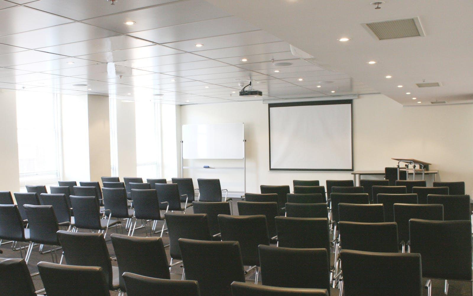 Large Room, function room at Karstens Brisbane, image 1