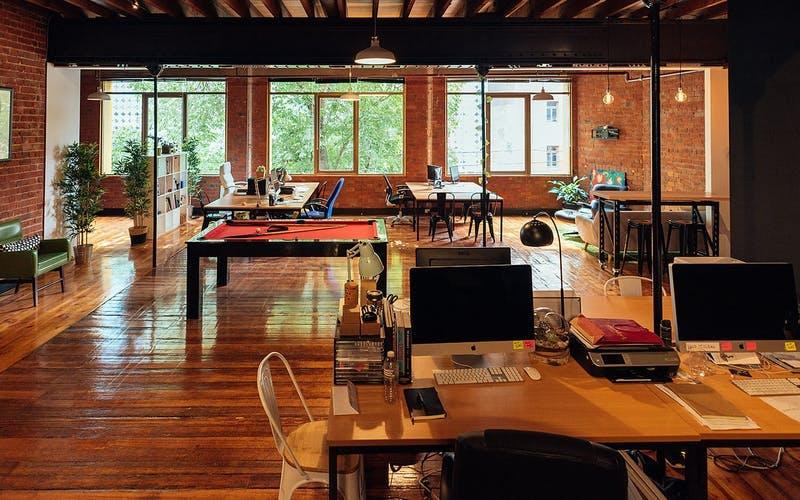 2 Days Per Week Coworking, hot desk at Framework, image 1