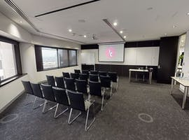 Standard Room, training room at Karstens Brisbane, image 1