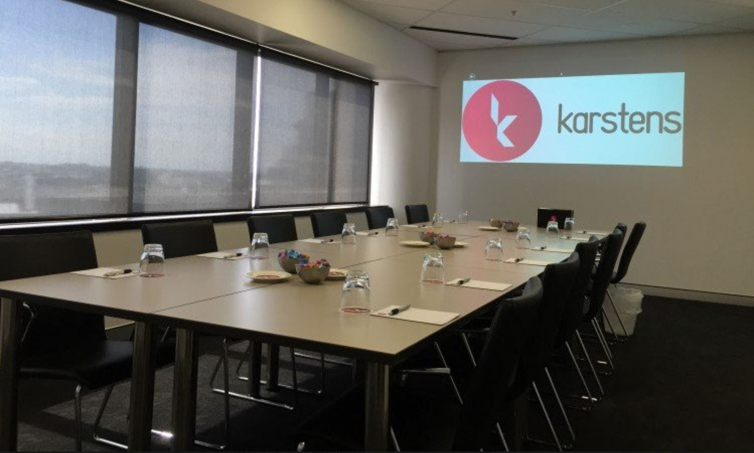 Board Room, meeting room at Karstens Brisbane, image 1