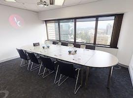 Board Room, meeting room at Karstens Brisbane, image 1