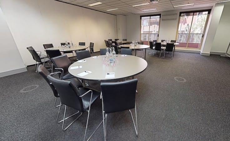 Extra Large Room, function room at Karstens Sydney, image 1