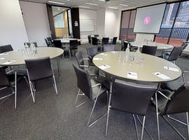 Large Room, function room at Karstens Sydney, image 1