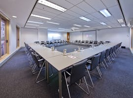 Medium Room, function room at Karstens Sydney, image 1