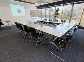 Standard Room, training room at Karstens Sydney, image 1