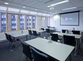 Standard Room, function room at Karstens Sydney, image 1