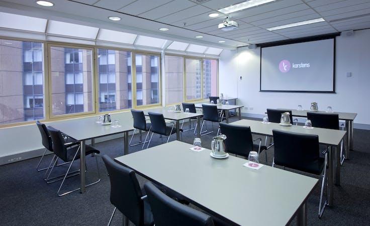 Standard Room, function room at Karstens Sydney, image 1