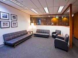 Standard Room, training room at Karstens Sydney, image 1