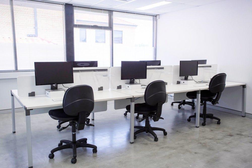 Coworking at Seat Lease Australia - Wembley WA, image 1