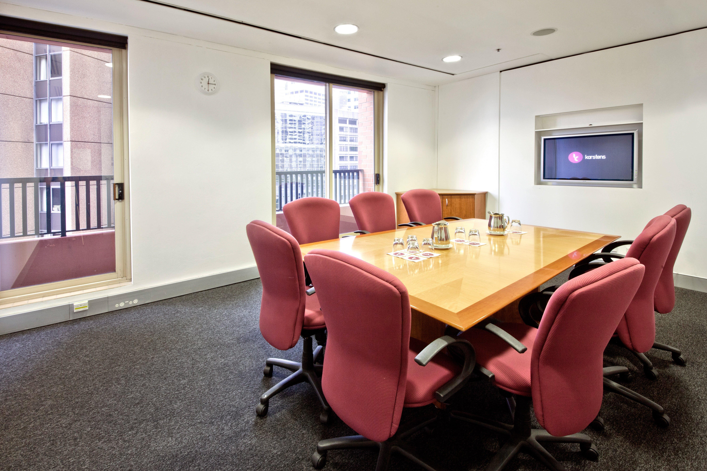 Board Room, meeting room at Karstens Sydney, image 1