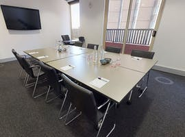 Board Room, meeting room at Karstens Sydney, image 1