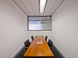 4 Person, meeting room at Karstens Sydney, image 1