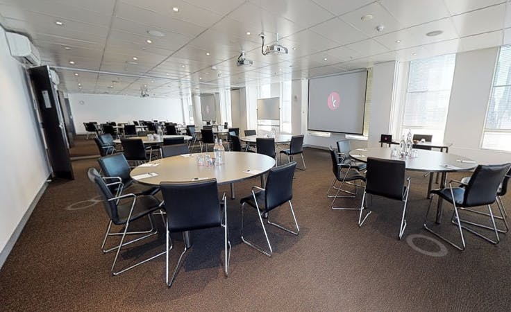 Extra Large Room, function room at Karstens Melbourne, image 1