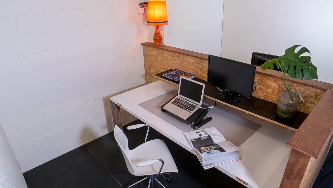 Permanent Pod, serviced office at The Work Pod, image 1