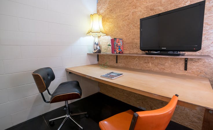 Permanent Pod, serviced office at The Work Pod, image 2