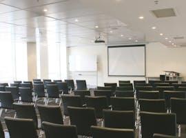 Medium Room, function room at Karstens Melbourne, image 1
