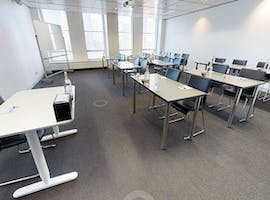 Standard Room, training room at Karstens Melbourne, image 1